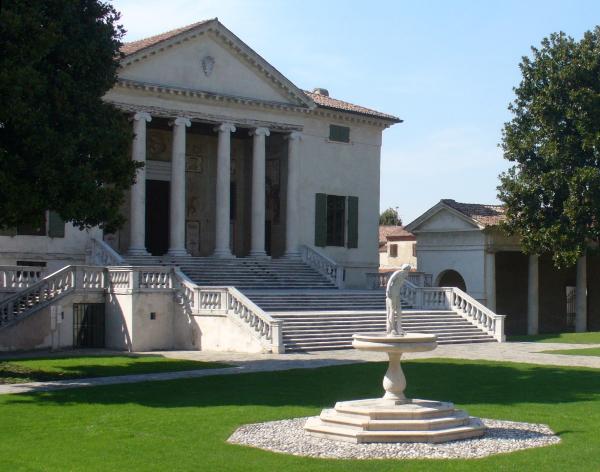 Villa Badoer
