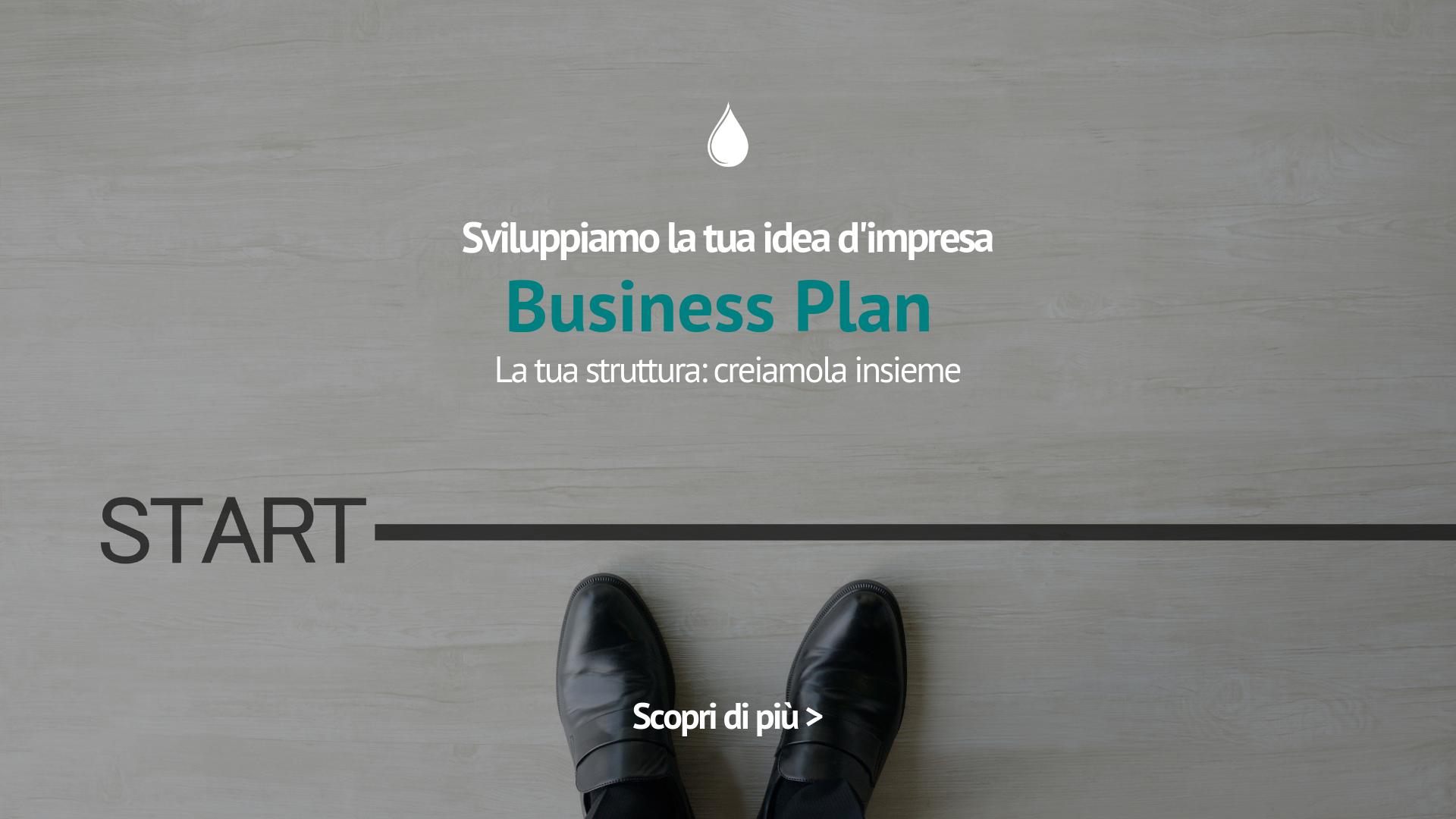business plan per imprese turistiche - raffineria creativa