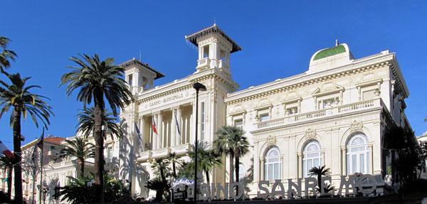 SanRemo, la guida turistica definitiva - Raffineria Creativa