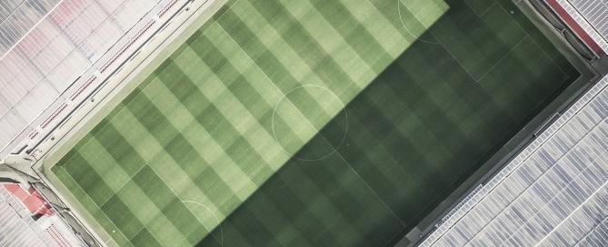 destination management per il calcio