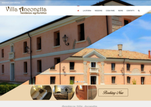 villa anconetta