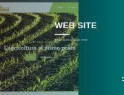 sito web villa nani